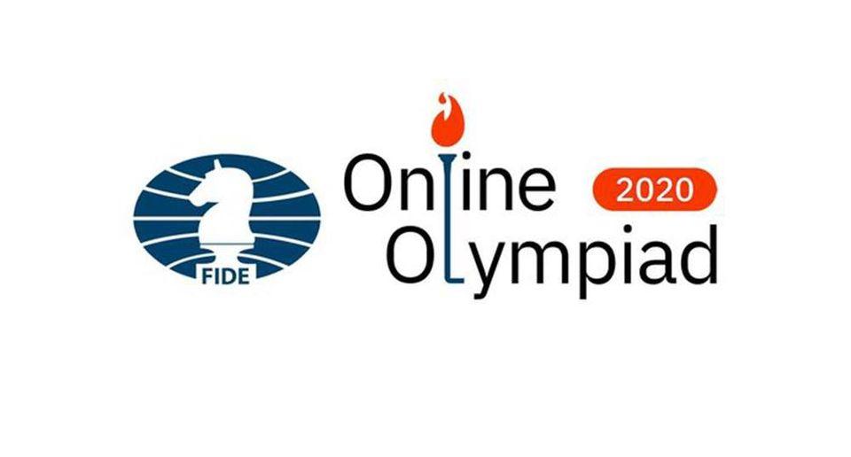 Сегодня стартовала Онлайн-олимпиада ФИДЕ.